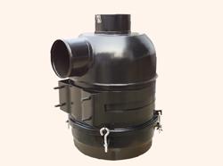 油浴式空滤器